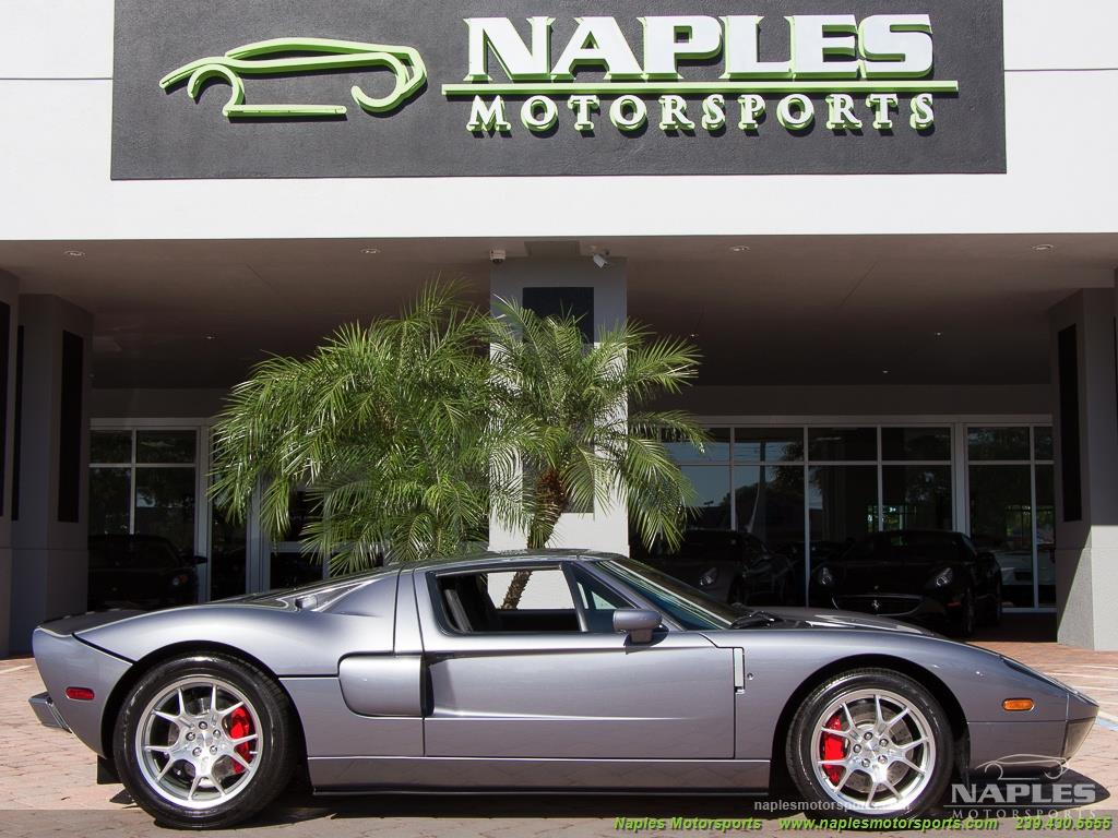 2006 Ford GT - Photo 30 - Naples, FL 34104