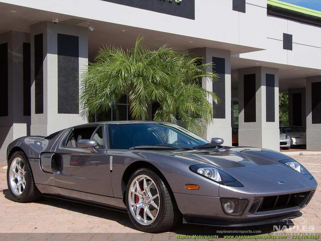 2006 Ford GT - Photo 37 - Naples, FL 34104