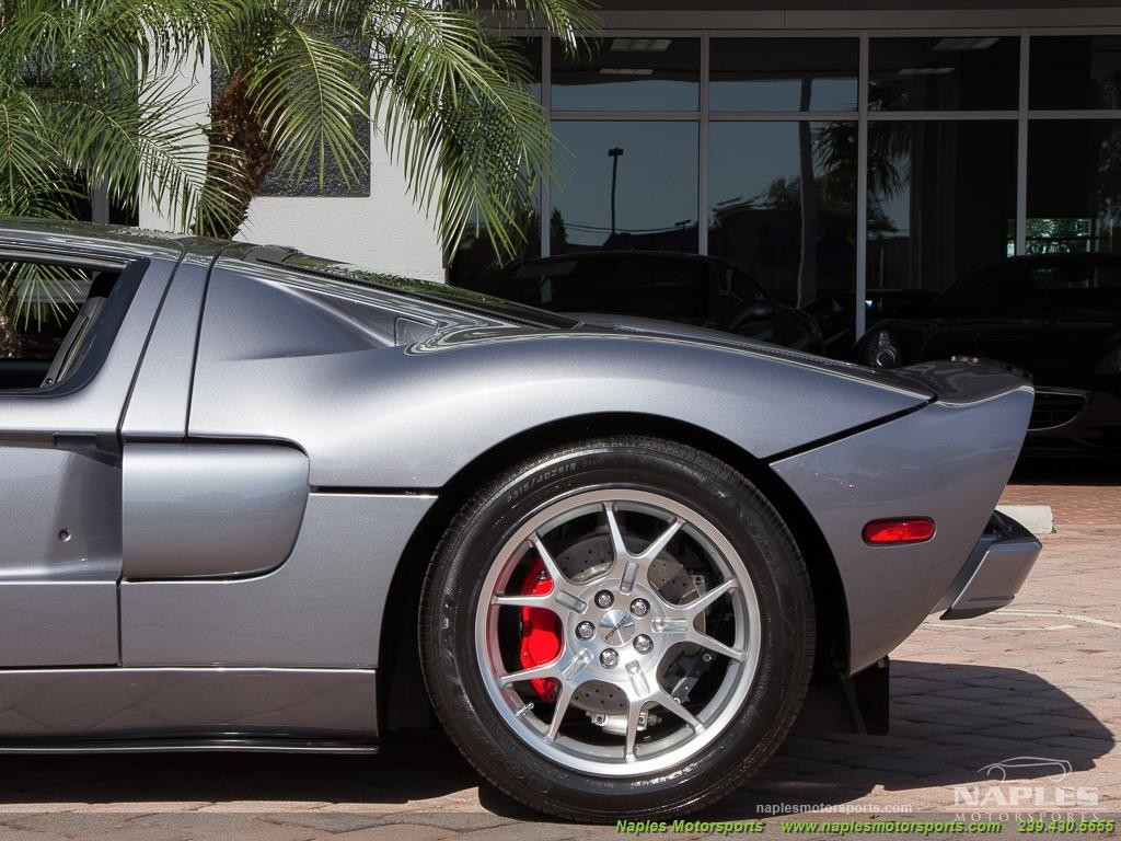 2006 Ford GT - Photo 24 - Naples, FL 34104