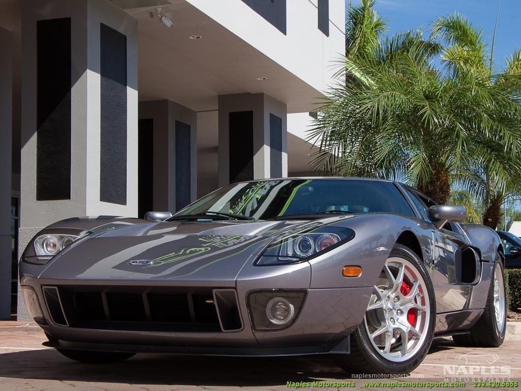 2006 Ford GT - Photo 48 - Naples, FL 34104