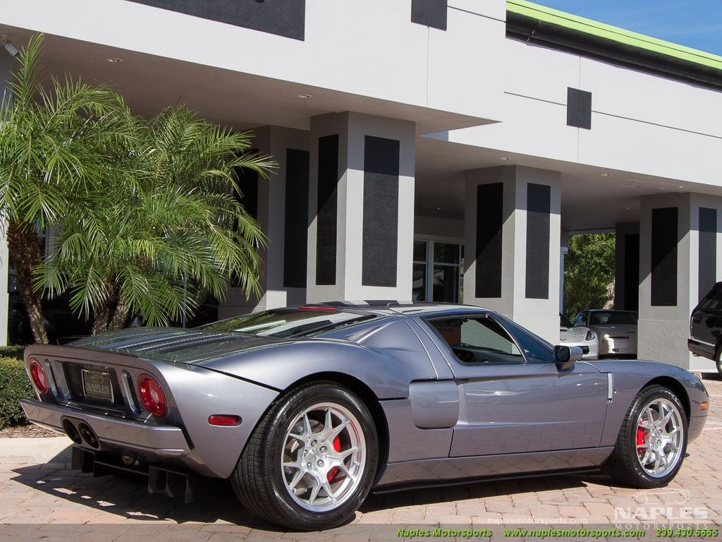 2006 Ford GT - Photo 19 - Naples, FL 34104