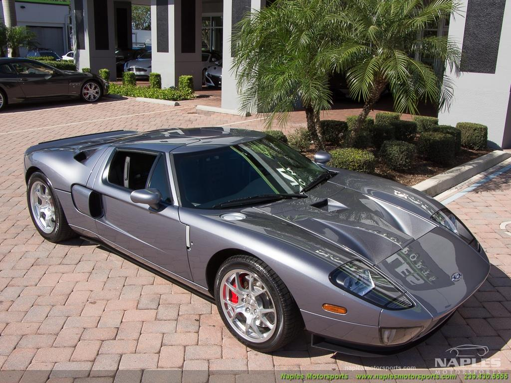 2006 Ford GT - Photo 34 - Naples, FL 34104