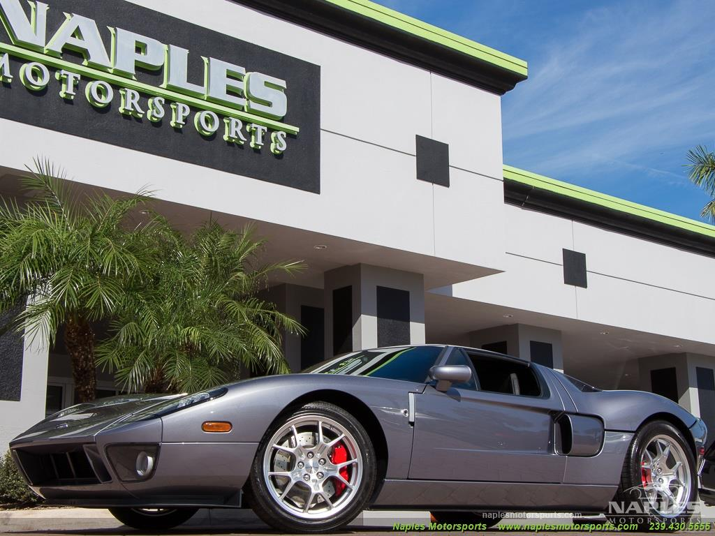2006 Ford GT - Photo 18 - Naples, FL 34104