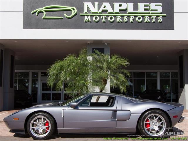2006 Ford GT - Photo 3 - Naples, FL 34104