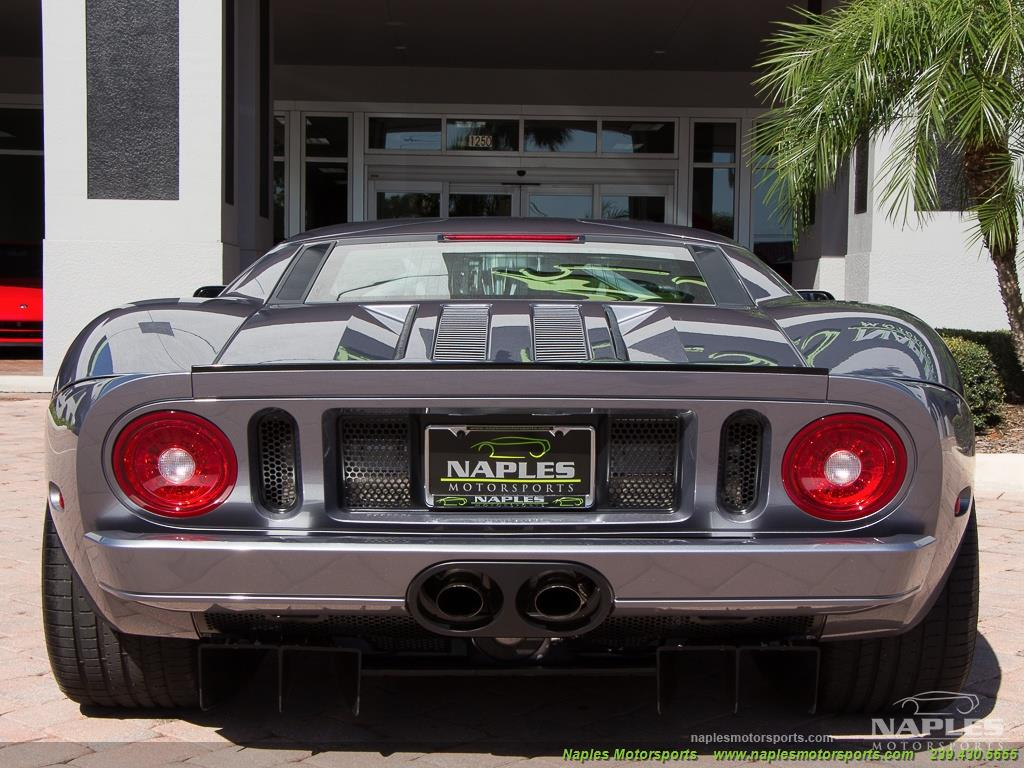 2006 Ford GT - Photo 16 - Naples, FL 34104
