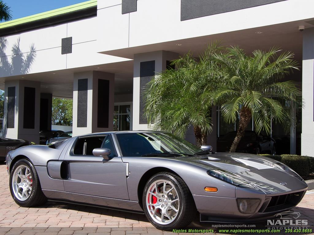 2006 Ford GT - Photo 32 - Naples, FL 34104