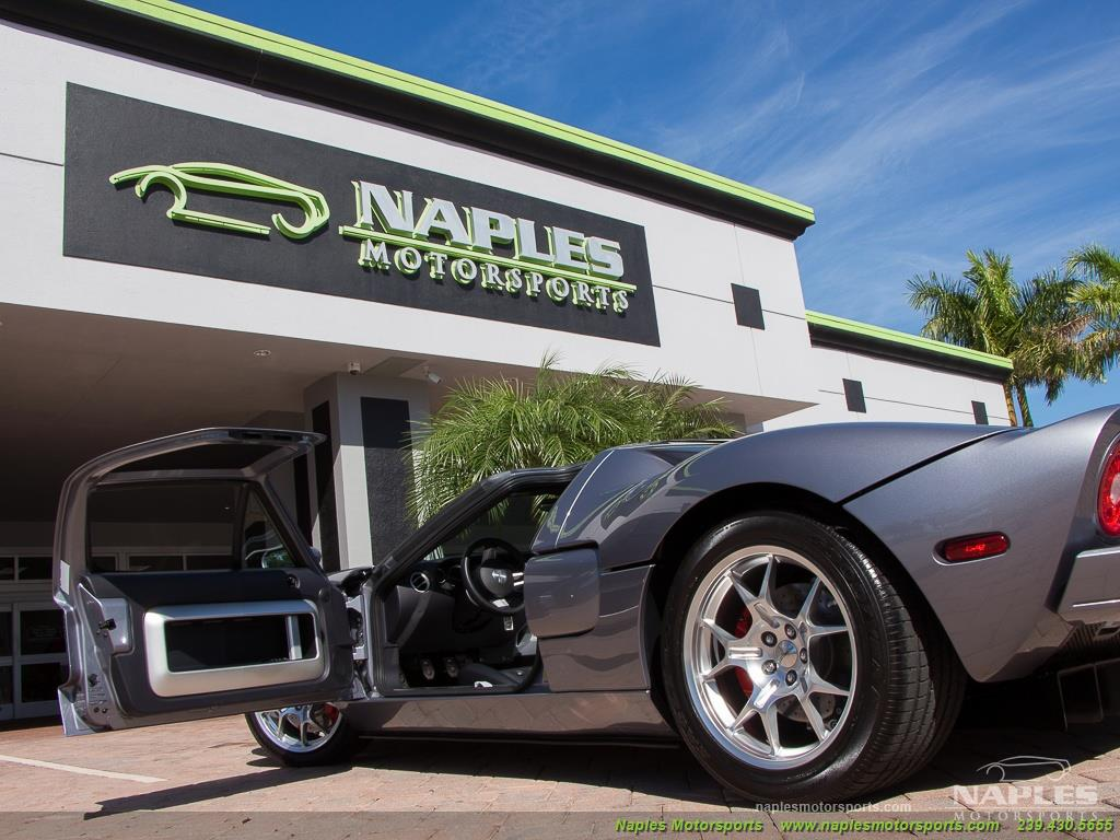 2006 Ford GT - Photo 47 - Naples, FL 34104