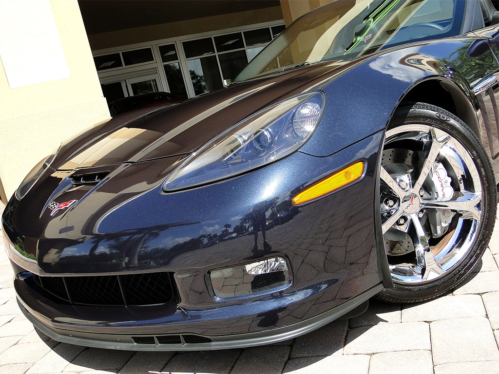 2013 Chevrolet Corvette Z16 Grand Sport - Photo 42 - Naples, FL 34104