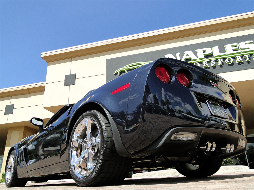 2013 Chevrolet Corvette Z16 Grand Sport - Photo 47 - Naples, FL 34104