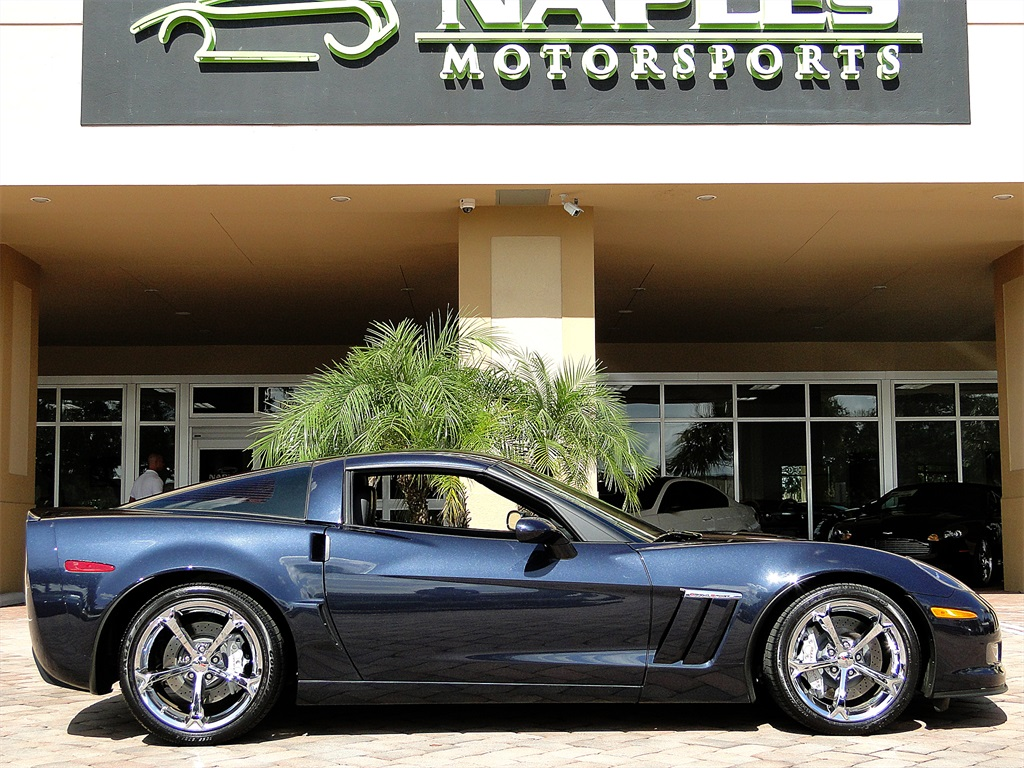 2013 Chevrolet Corvette Z16 Grand Sport - Photo 6 - Naples, FL 34104