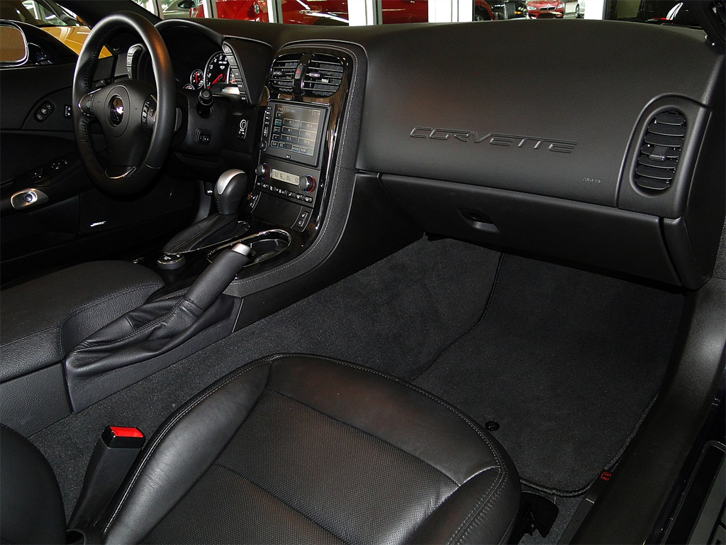 2013 Chevrolet Corvette Z16 Grand Sport - Photo 27 - Naples, FL 34104