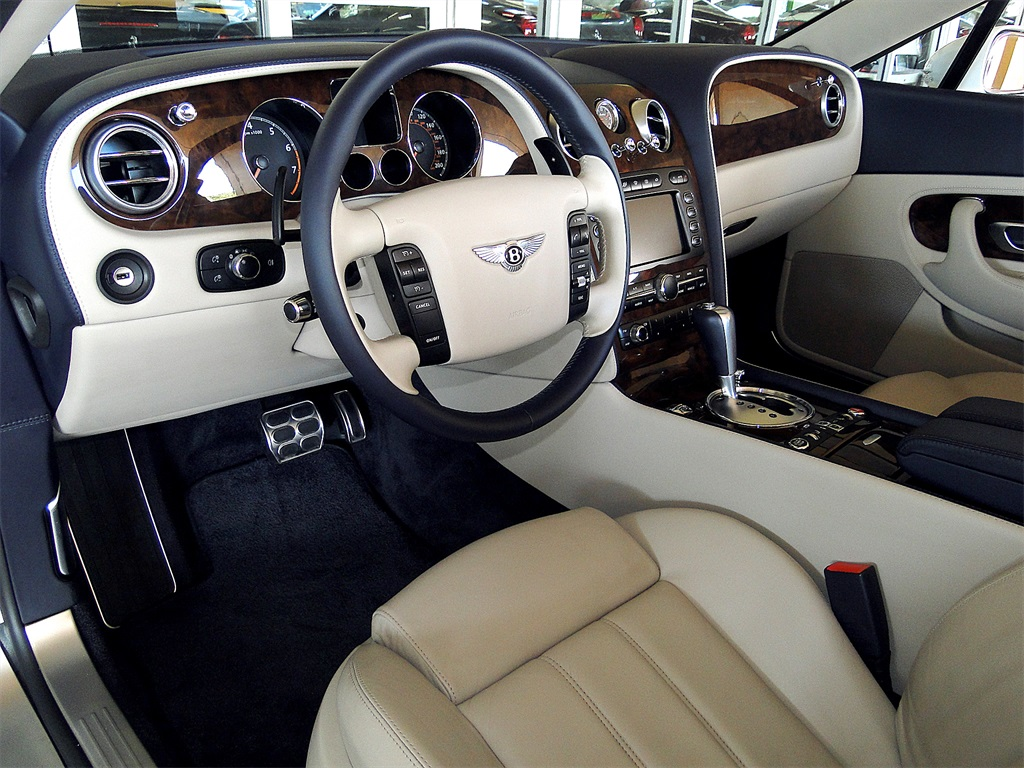 2007 Bentley Continental GTC - Photo 6 - Naples, FL 34104