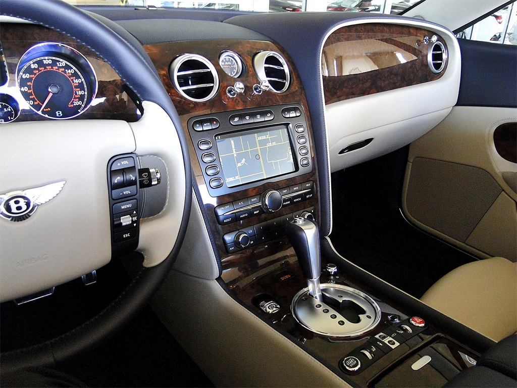 2007 Bentley Continental GTC - Photo 7 - Naples, FL 34104