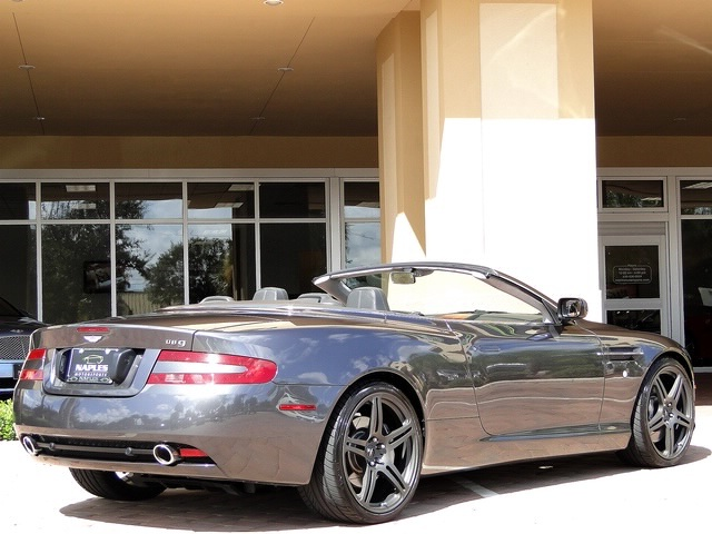 2006 Aston Martin DB9 Volante - Photo 48 - Naples, FL 34104