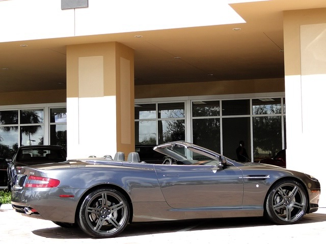 2006 Aston Martin DB9 Volante - Photo 50 - Naples, FL 34104