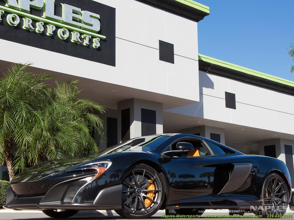 2016 McLaren 675LT - Photo 21 - Naples, FL 34104