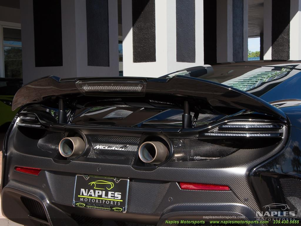 2016 McLaren 675LT - Photo 55 - Naples, FL 34104