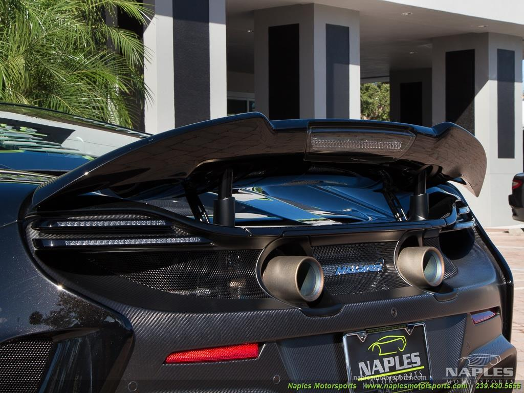 2016 McLaren 675LT - Photo 51 - Naples, FL 34104