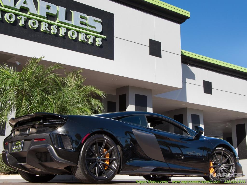 2016 McLaren 675LT - Photo 25 - Naples, FL 34104