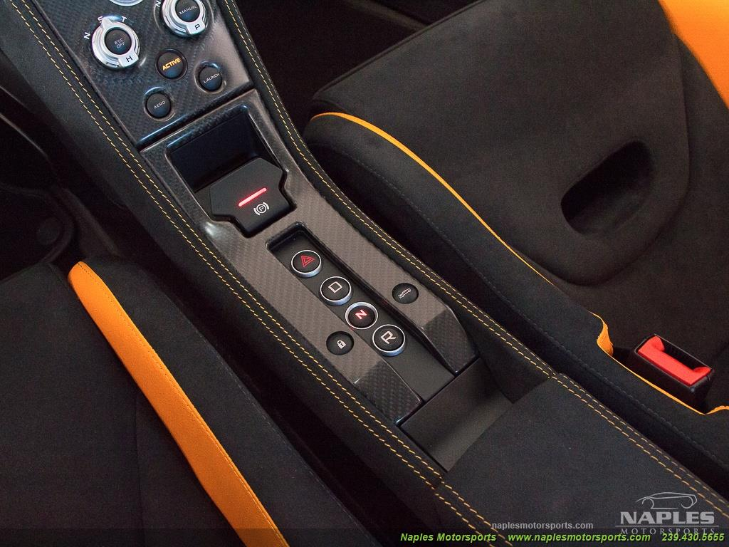 2016 McLaren 675LT - Photo 38 - Naples, FL 34104