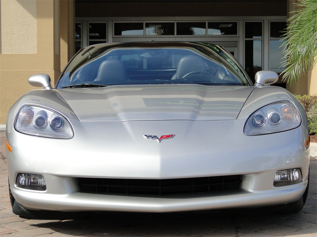2005 Chevrolet Corvette - Photo 19 - Naples, FL 34104