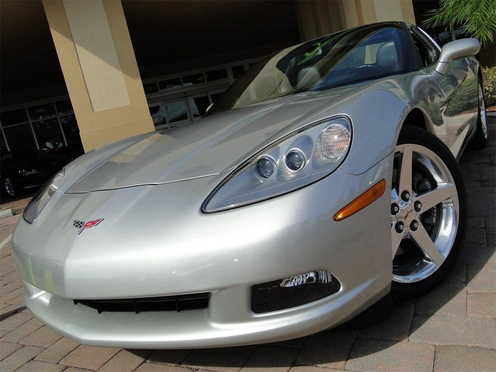 2005 Chevrolet Corvette - Photo 49 - Naples, FL 34104