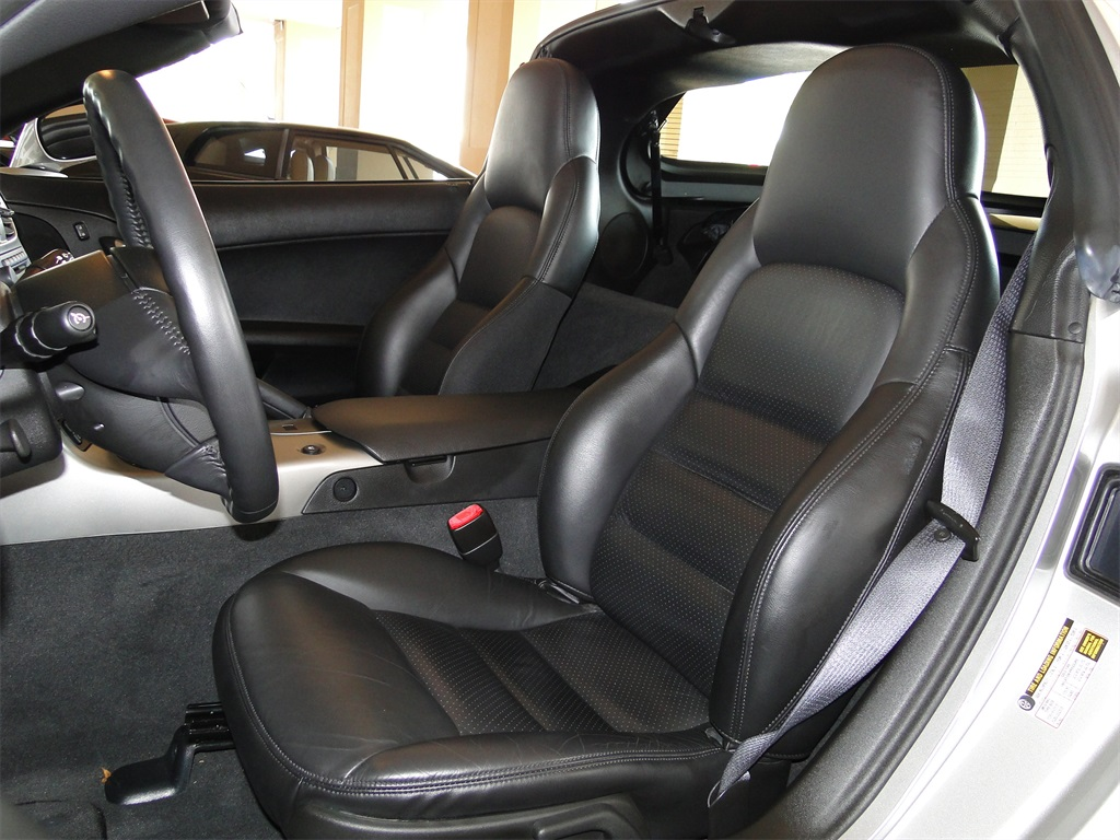 2005 Chevrolet Corvette - Photo 13 - Naples, FL 34104