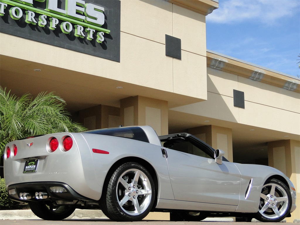 2005 Chevrolet Corvette - Photo 32 - Naples, FL 34104