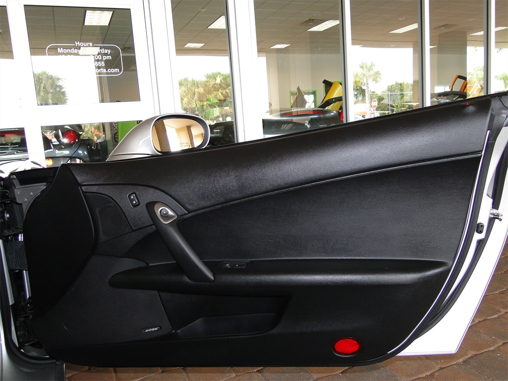 2005 Chevrolet Corvette - Photo 14 - Naples, FL 34104