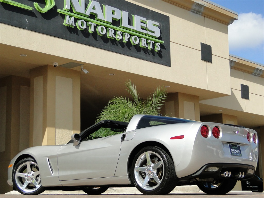 2005 Chevrolet Corvette - Photo 45 - Naples, FL 34104