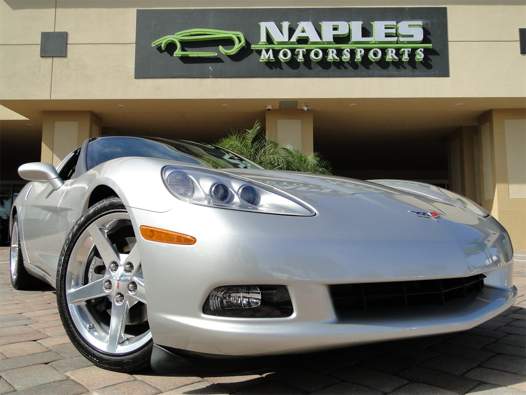 2005 Chevrolet Corvette - Photo 53 - Naples, FL 34104