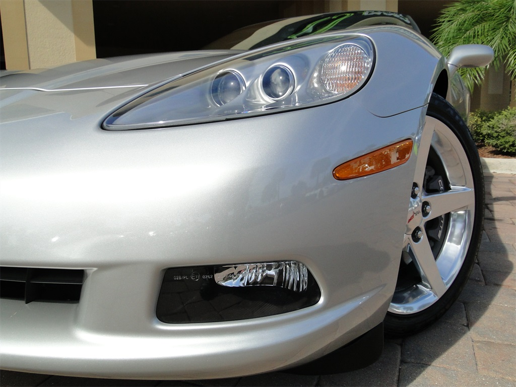 2005 Chevrolet Corvette - Photo 50 - Naples, FL 34104