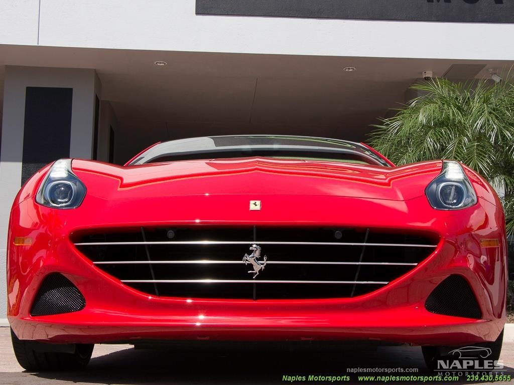 2017 Ferrari California T - Photo 36 - Naples, FL 34104