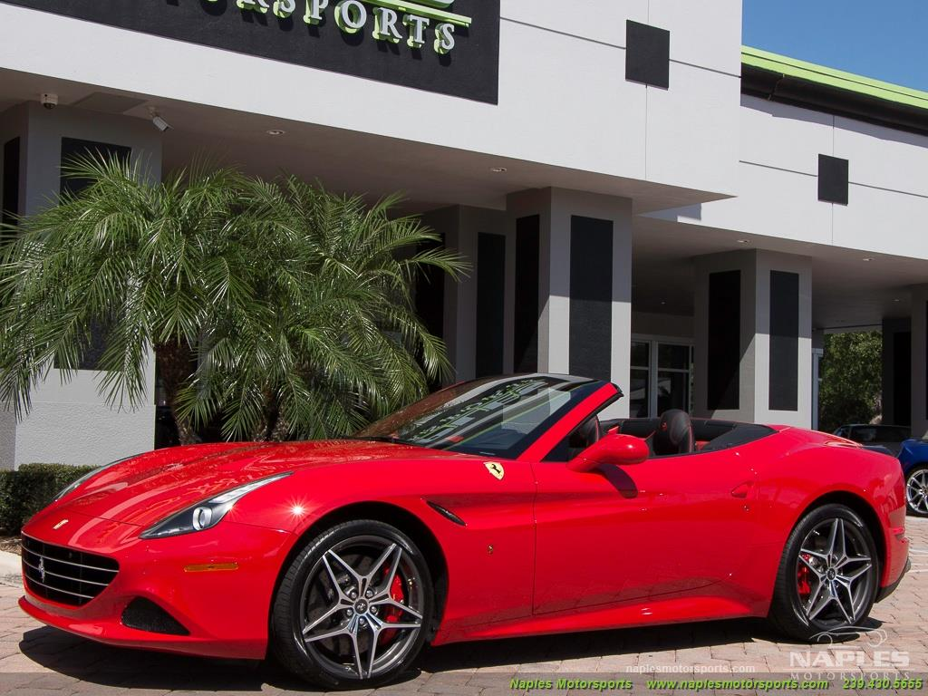 2017 Ferrari California T - Photo 9 - Naples, FL 34104