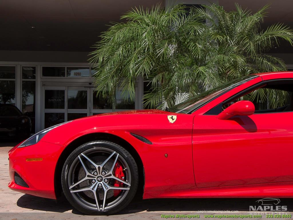 2017 Ferrari California T - Photo 7 - Naples, FL 34104