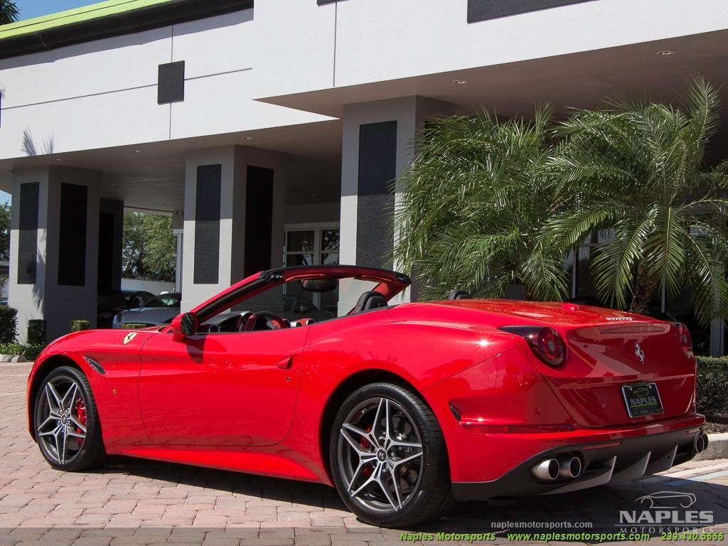 2017 Ferrari California T - Photo 13 - Naples, FL 34104