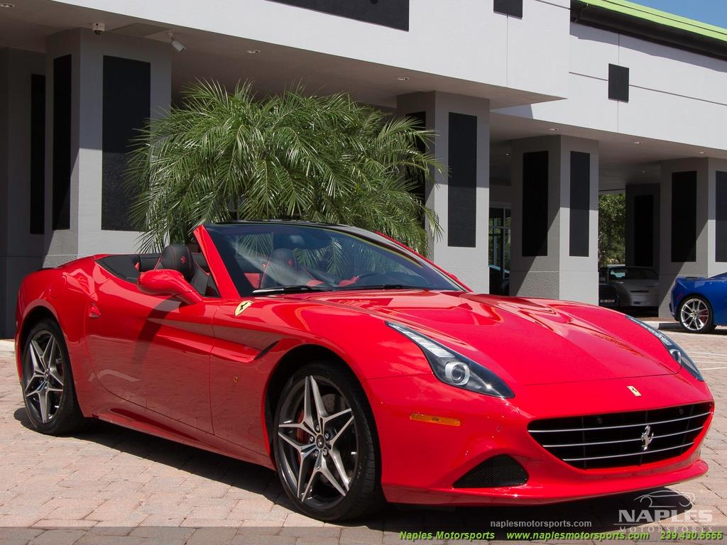 2017 Ferrari California T - Photo 38 - Naples, FL 34104