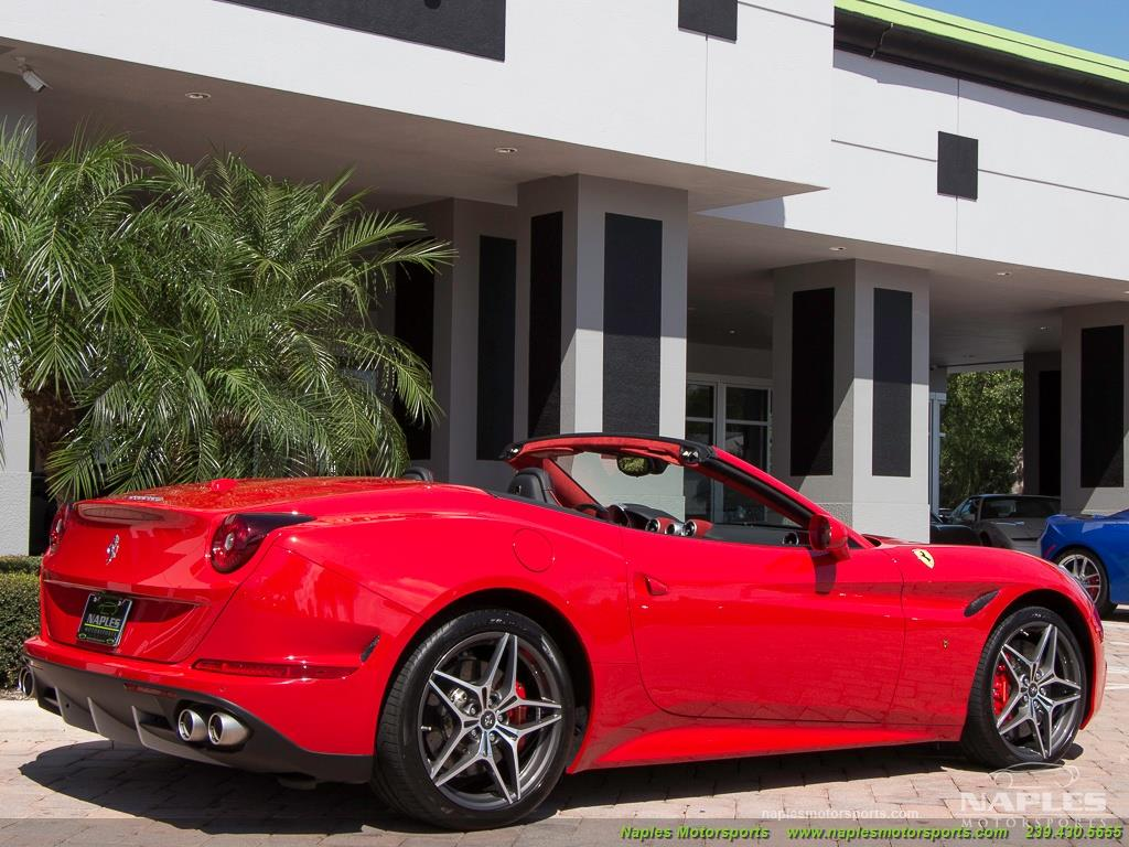 2017 Ferrari California T - Photo 19 - Naples, FL 34104
