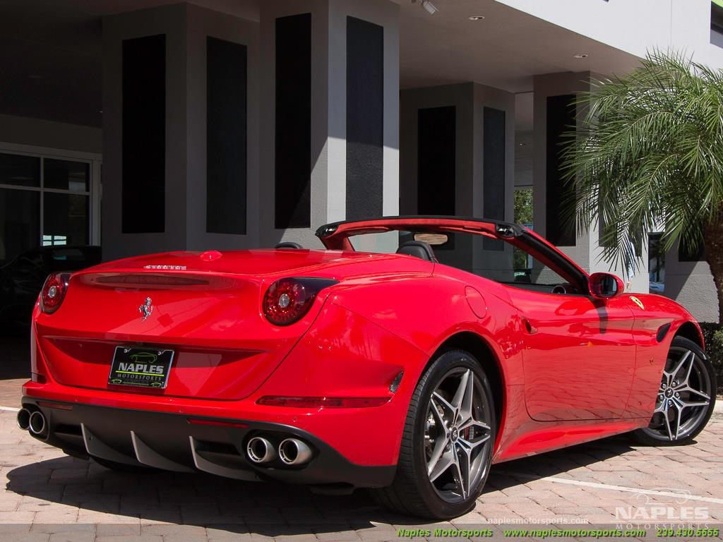 2017 Ferrari California T - Photo 52 - Naples, FL 34104