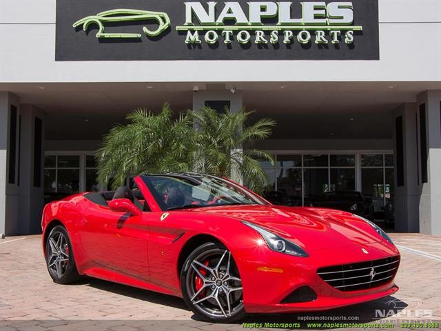 2017 Ferrari California T - Photo 1 - Naples, FL 34104
