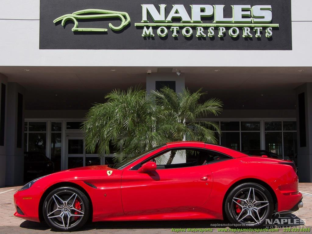 2017 Ferrari California T - Photo 57 - Naples, FL 34104