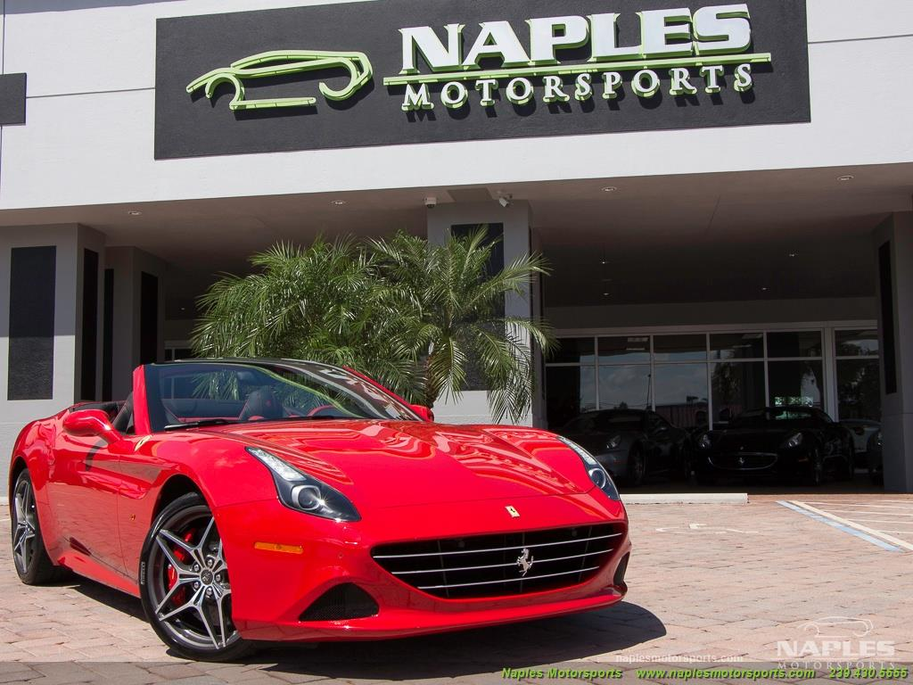 2017 Ferrari California T - Photo 55 - Naples, FL 34104