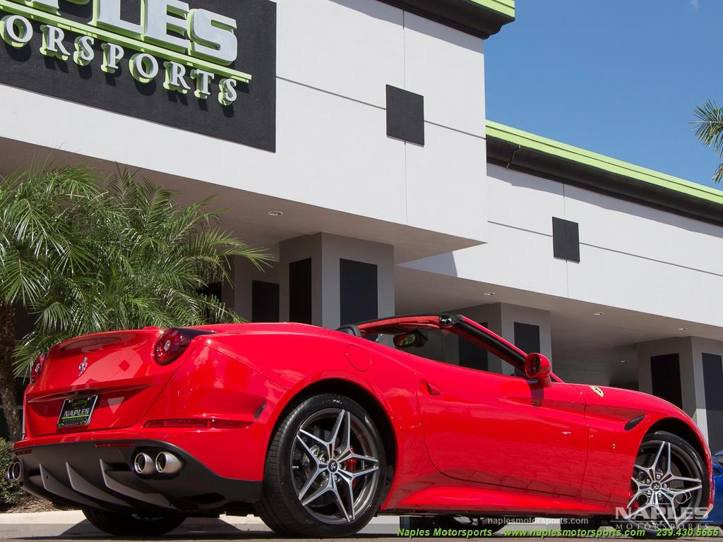 2017 Ferrari California T - Photo 26 - Naples, FL 34104