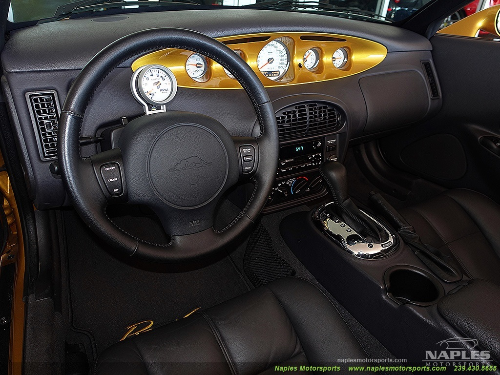 2002 Chrysler Prowler - Photo 44 - Naples, FL 34104