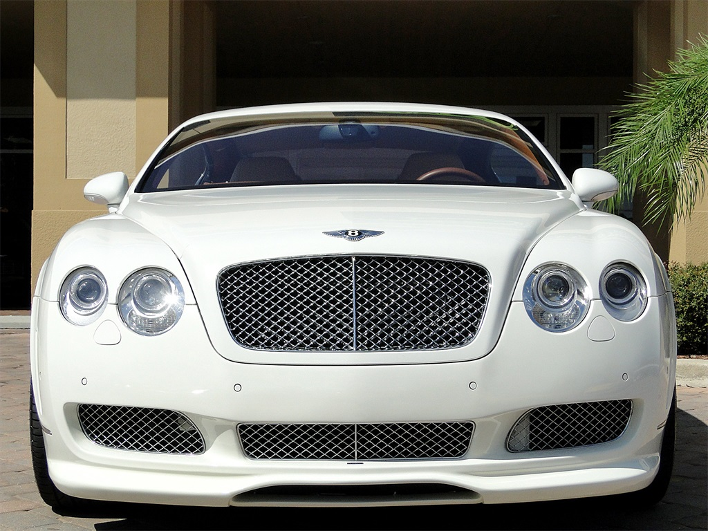 2006 Bentley Continental GT - Photo 18 - Naples, FL 34104