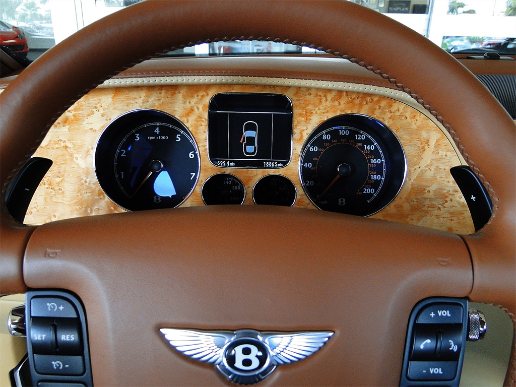 2006 Bentley Continental GT - Photo 50 - Naples, FL 34104