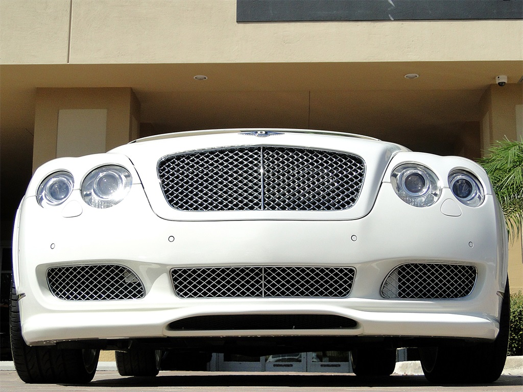 2006 Bentley Continental GT - Photo 19 - Naples, FL 34104