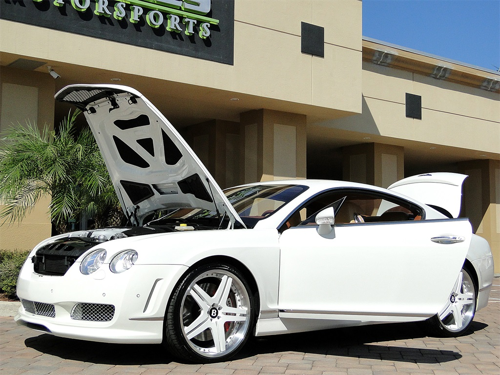 2006 Bentley Continental GT - Photo 5 - Naples, FL 34104