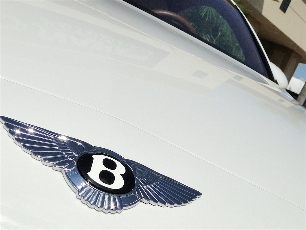 2006 Bentley Continental GT - Photo 32 - Naples, FL 34104