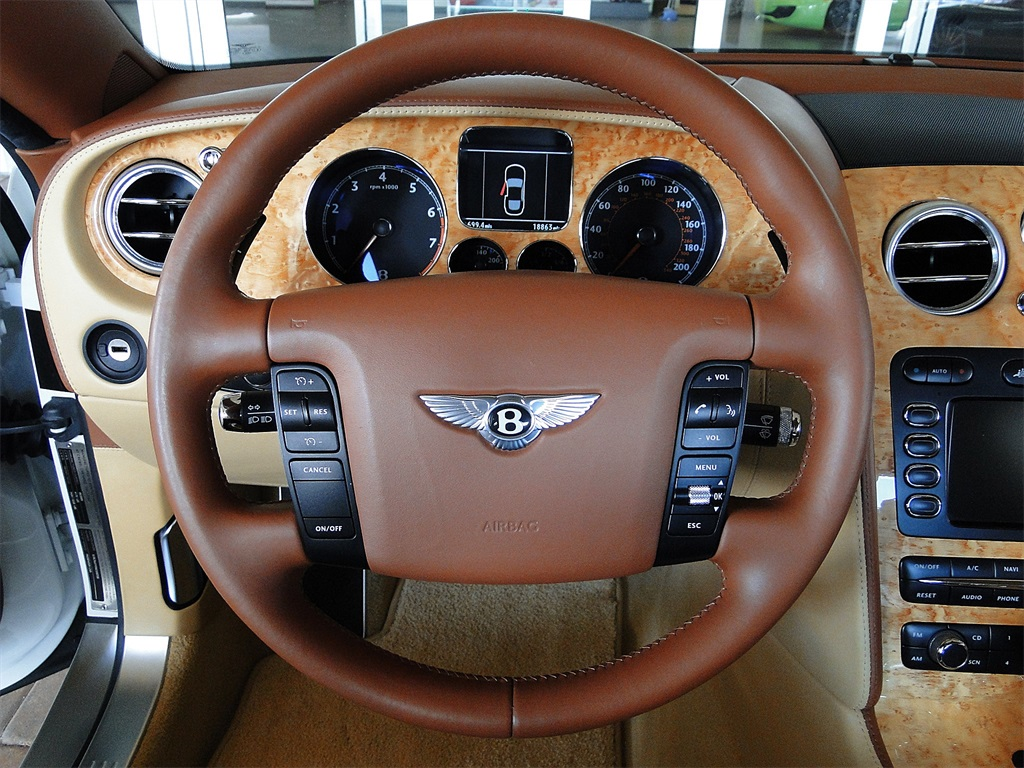 2006 Bentley Continental GT - Photo 49 - Naples, FL 34104
